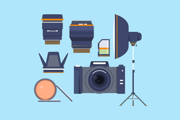 Wonder Web Development product photography