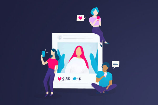 Wonder Web Development social media management