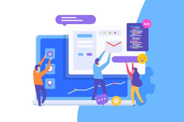 Wonder Web Development web design
