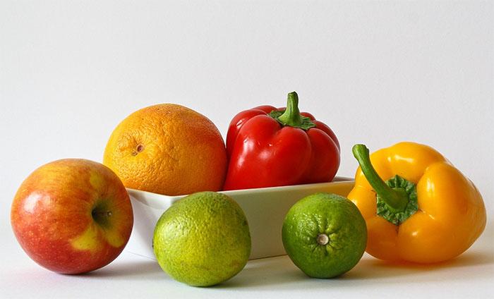 Proper nutrition can help combat flu season