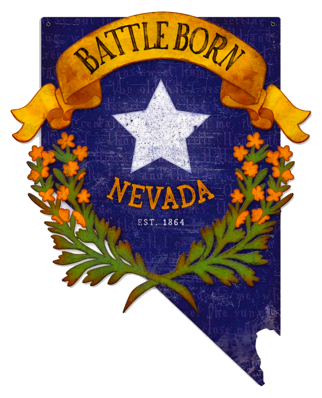 state of nevada - battleborn