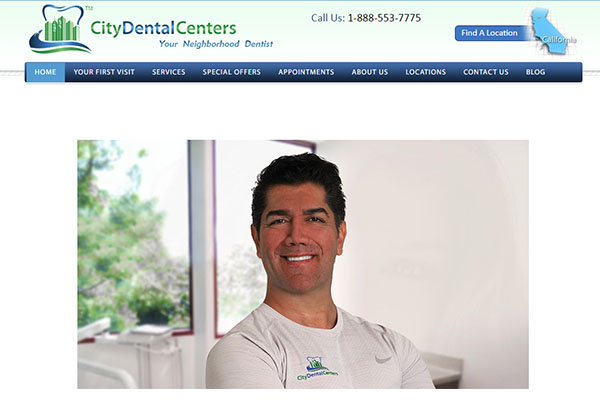 City Dental Centers