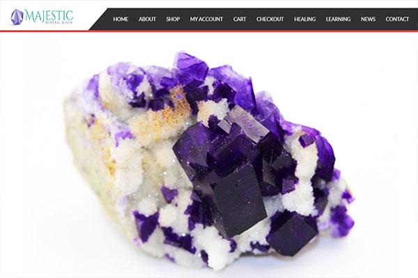 Majestic Mineral