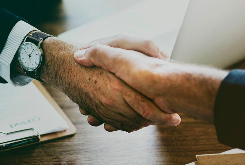 Webb Law Group - Handling Partnership Disputes