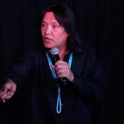Corporate Comedian Marc Yaffee