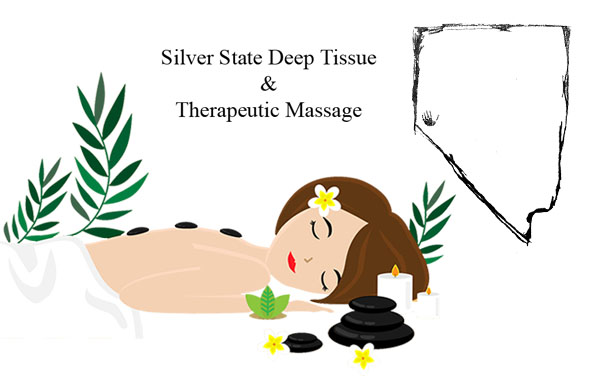 Silver State Deep Tissue & Therapeutic Massage
