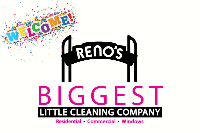 Reno's Biggest Little Cleaning Company